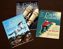 Capital Acumen, U.S. Trust