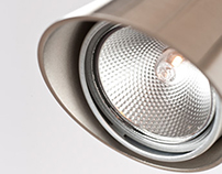 Scania Head (Tech Lighting)