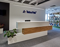 Tetra Pak Office Bucharest