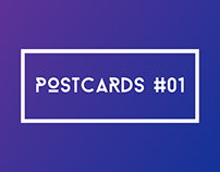 "Postcards #01 ""TedxXijindu"""