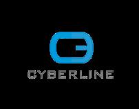 CyberLine - Logo Design