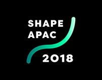 SHAPE APAC 2018