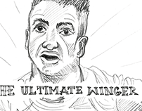 Storyboarding for Man City & Bundesliga