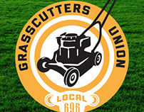 Grass Cutters Union