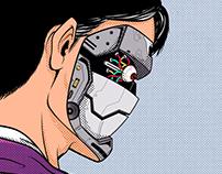 Faceless bot