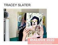 TRACEY SLATER - ALESSIO GUANO