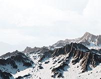 Mountains no. 2