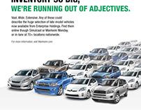 Enterprise Print Ad