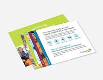 Evergreen Wellness Branding