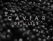 Caviar de L'Isle