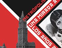 Metrópolis: Una mirada a los años 20