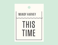 Mandy Harvey / This Time