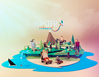 Hipster Island