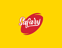 Logo Design: Safary
