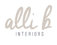 Branding Project - Alli B Interiors