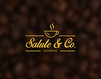 Salute & Co Logo Development