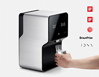 SMART Water Purifier for Coway