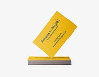 Business Card - SMP Digital Marketing