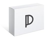 Panique Typeface