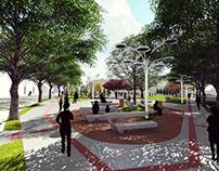 Plaza Circuit - Circuito de Praças