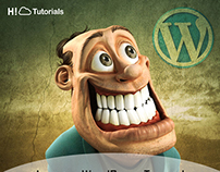WordPress Tutorials for Hi Cloud Tutorials