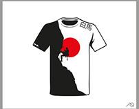 Hakuba T-shirt
