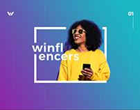 Winfluencers