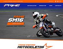 Prime. Website.