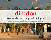 din:don – the ecosystem of valuable dialogues