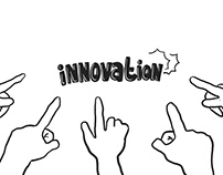 Innovation for Dummies - Animated Podcast