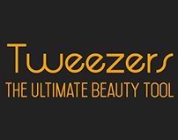 Tweezers - The Ultimate Beauty Tool [Infographic]