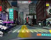 Caronte AR app