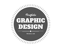 Graphic Design Sampling