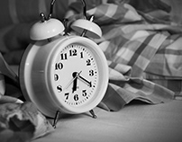 Branded Blog Header | Sleep Quality