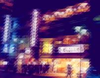 Nights in Tokyo