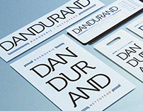 Buanderie Dandurand (projet personnel) / 2009