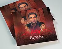 Ishq-CD Cover Design