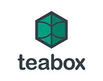 teabox : Concept design