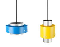 Círculos Lamps
