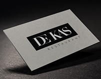 Restaurant DeKas