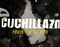 Cuchillazo Press Kit