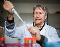 Gyula Kulcsár - cancer researcher