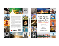 Libro «100% España»