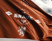 BRAVE - Design Studio