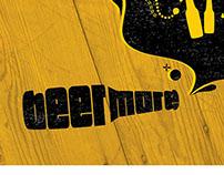 Beer more