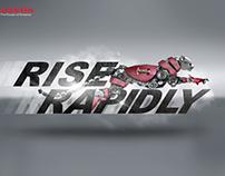 Honda | Poster Concept Design