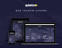 Aybeton Web Design