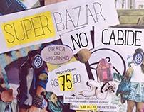 Projeto - Super Bazar no Cabide