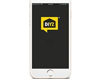 DIYZ & Lowes