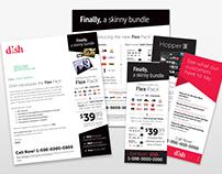 Flex Pack Letter Pack